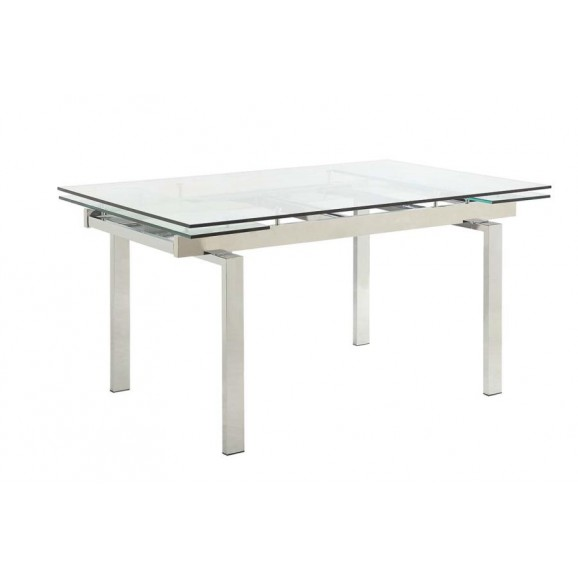 Glass Dining Table 106281