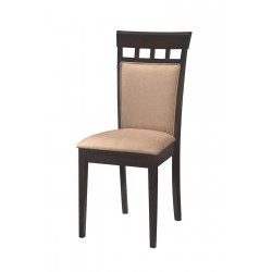 Dining Chair 100773 Cappuccino