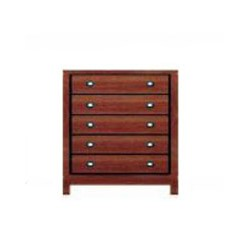 Duo Chest of Drawers 5S 277-32