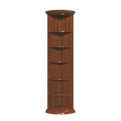 Duo Open Bookcase 285-30