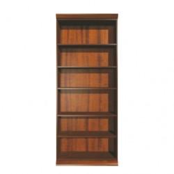Milo Open Bookcase A8 261-19