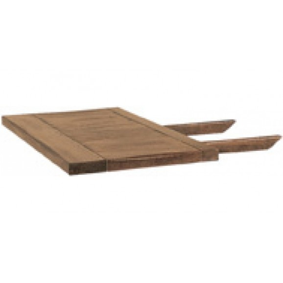 Leaf for table TZ 0528 D