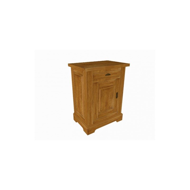 Cabinet, low TN 0110 L - IDEA Furniture