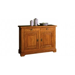Sideboard base, 2-door TN 0120