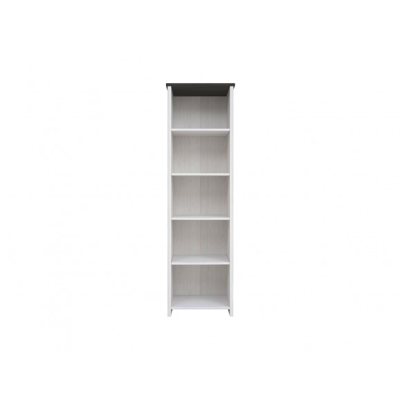 Porto Glass-Door Cabinet REG1W2S