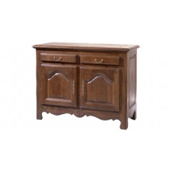 SIDEBOARD, base unit, two-door T0120
