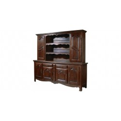 SIDEBOARD, four-door T0145