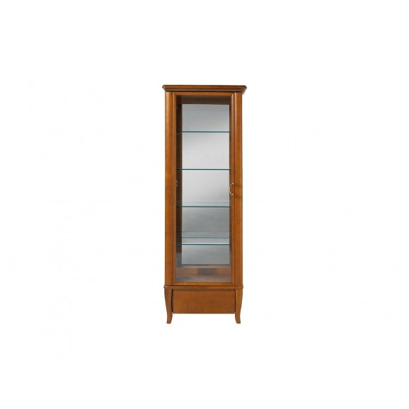 Glass-door Cabinet REG1W1S/60