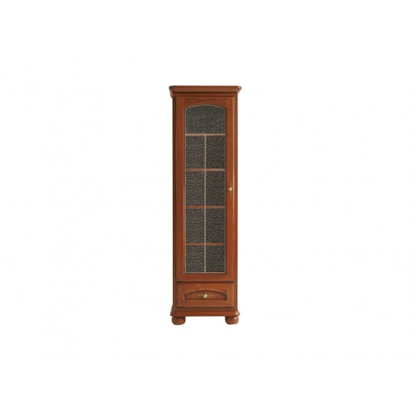 Bawaria Glass-door Cabinet DWIT1DL left