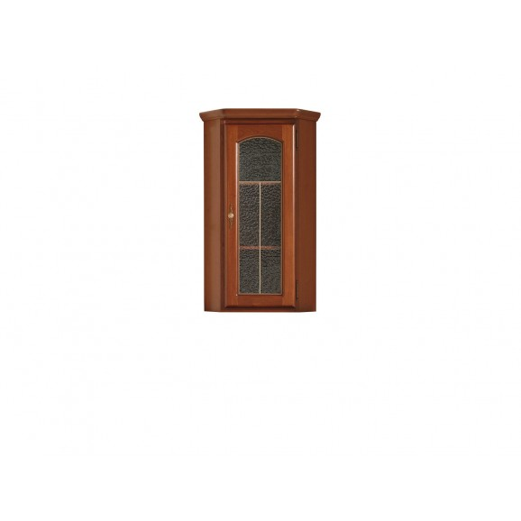 Bawaria Glass-door Cabinet DNAD1WN