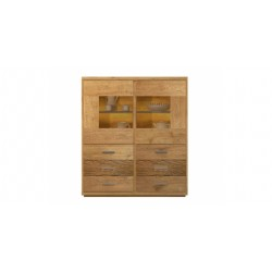 Highboard TEB0936GY