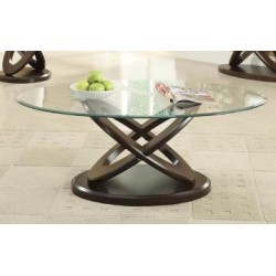 COFFEE TABLE 702788 ESPRESSO