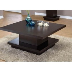 COFFEE TABLE 705168 CAPPUCCINO