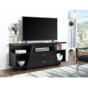 TV STAND 721110 CAPPUCCINO