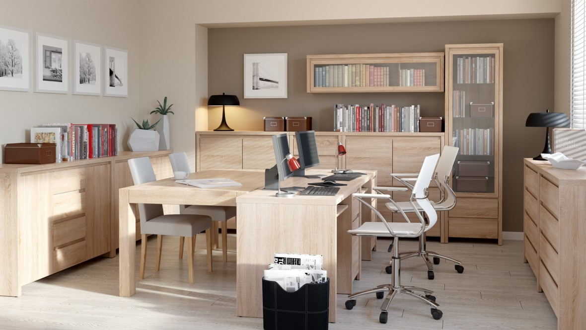 Office Chairs IDEA Furniture