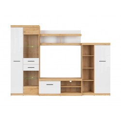 Evora 2 Wall Unit