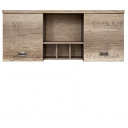 Malcolm Wall Cabinet SFW2D
