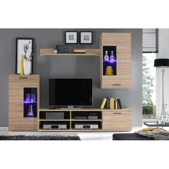 Frontal Wall Unit
