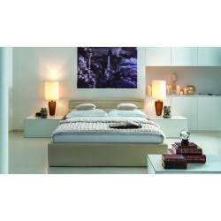 Vero Fiore type 02 european full bed
