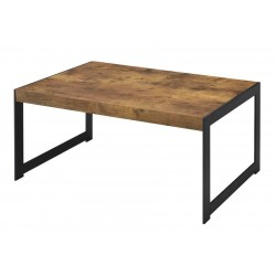 COFFEE TABLE 704028 ANTIQUE NUTMEG