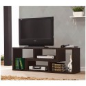 TV STAND 800329 CAPPUCCINO
