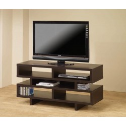 TV STAND 700720 CAPPUCCINO